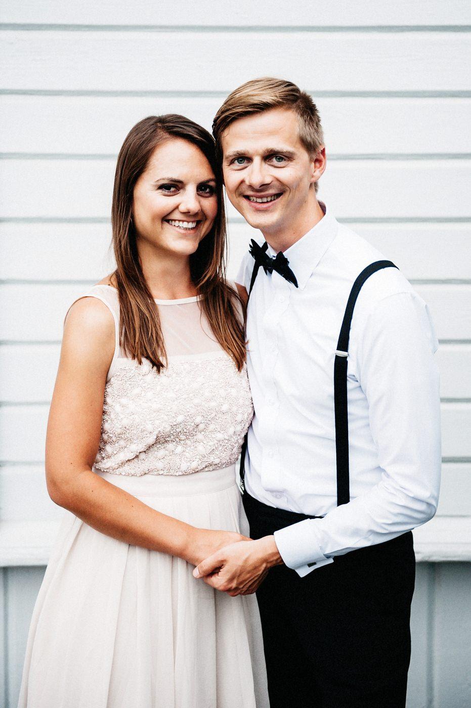 Die schönsten Fotos mit der Braut