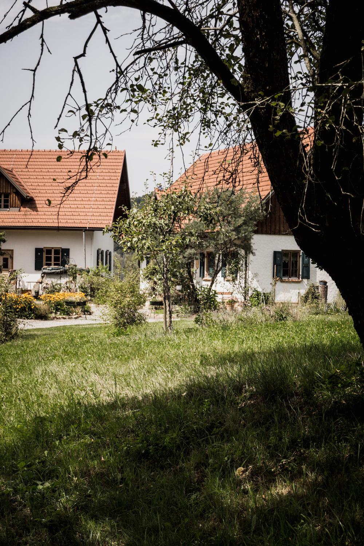 Wandern in Leibnitz vom Sulmsee bis Schönegg