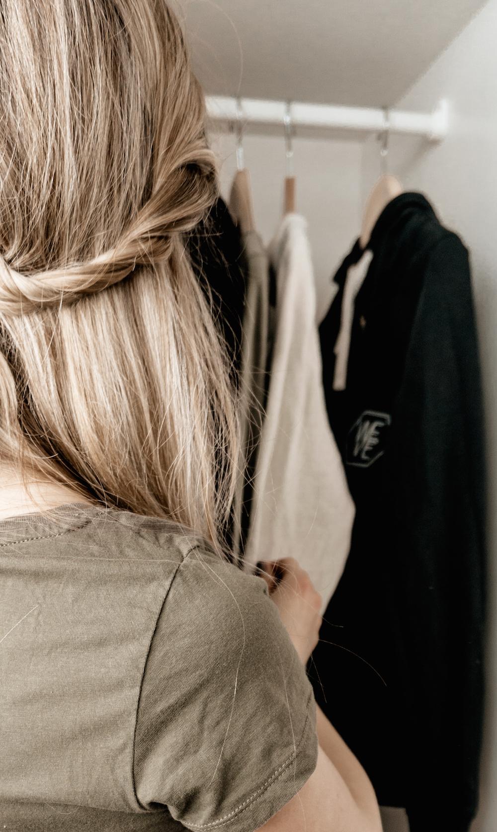 Sustainable Fashion Tops & Pullover zum fairen Preis