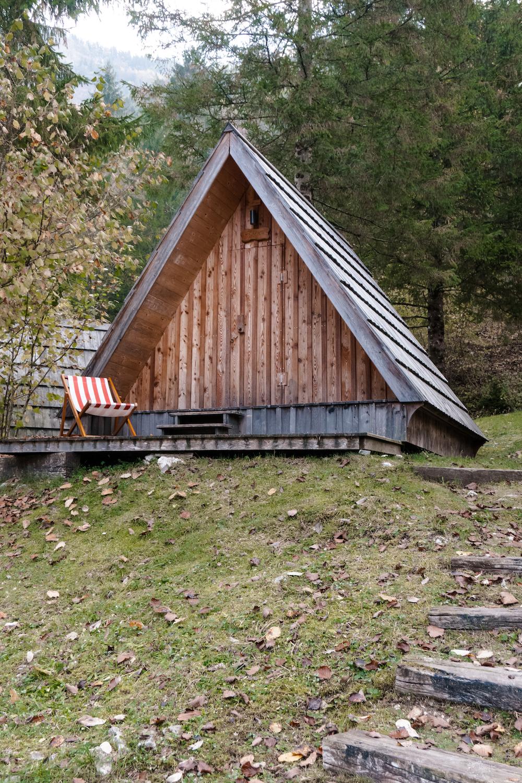 Über den Vršičpass nach Trenta zum Camp Korita