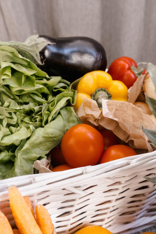 Grundlagen der Ayurveda Ernährung