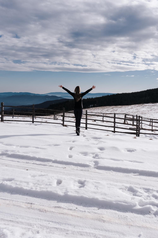 Wanderung von Soboth zur Dreieckhütte