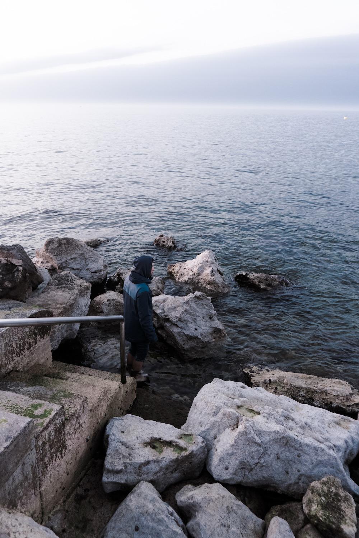 Kurztrip nach Piran