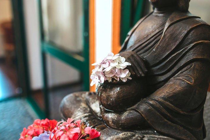 Weltgesundheitstag - ganzheitlich heilen durch Ayurveda und Yoga
