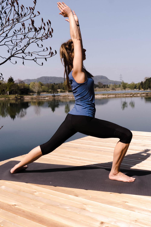 Chakren in Balance bringen mit diesen 7 Yoga Posen