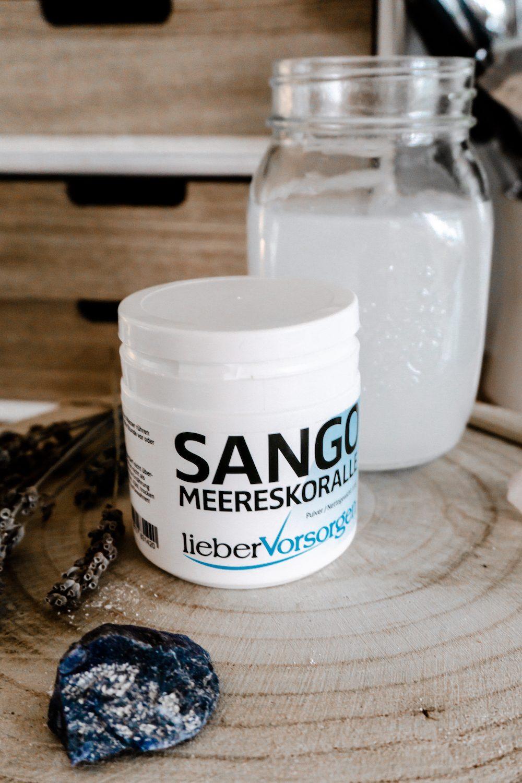 Sango Koralle von Lieber Vorsorgen