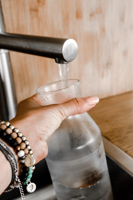 Nachhaltige Ernährung - Wie Essverhalten und Umwelt zusammenhängen | Wasserverbrauch