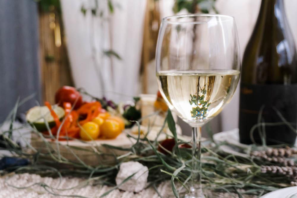 Holler Wein Sauvignon
