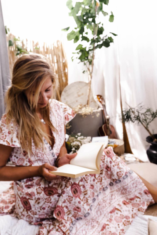 Ausgelesen – Bücher zur Selbstfindung und Persönlichkeitsentwicklung