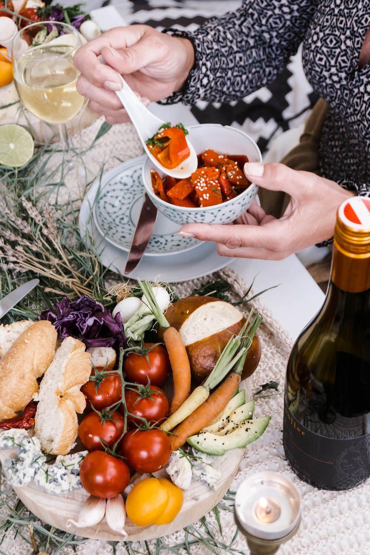 Voting Food Blog Award