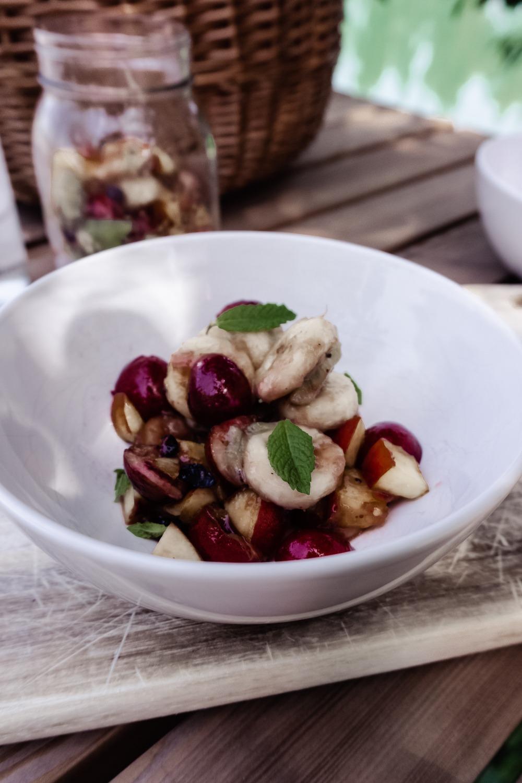 7 vegane gesunde Frühstücksideen