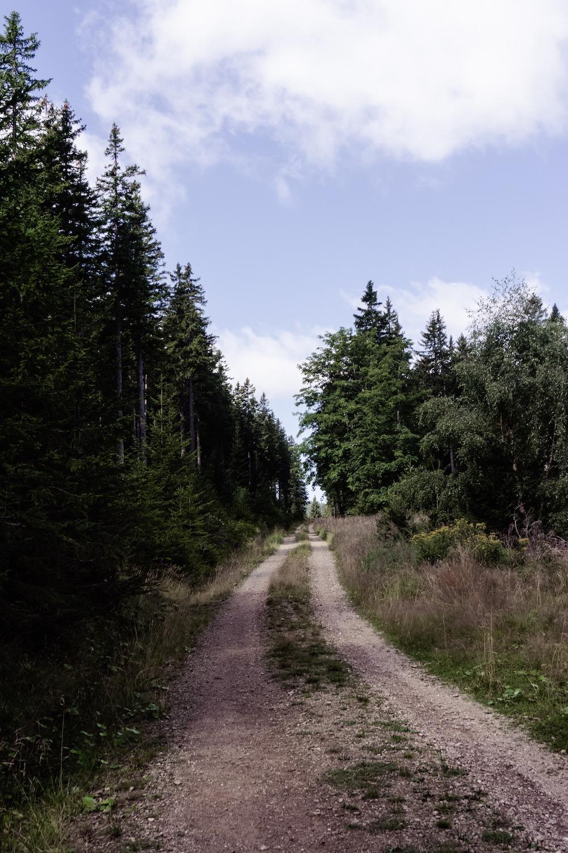 Wanderung Garanas