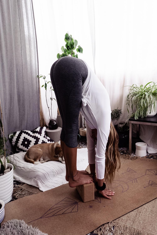Was bringt ein Yoga Block?