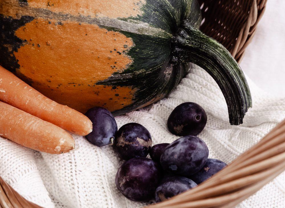 Nachhaltige Ernährung - Wie Essverhalten und Umwelt zusammenhängen
