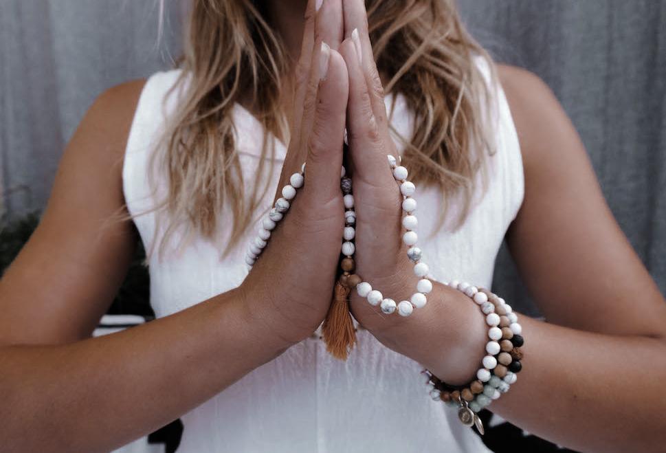 Unterschiedliche Formen der Meditation