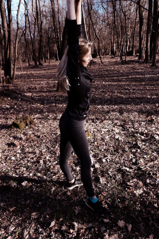 Laufen mit Truetape®