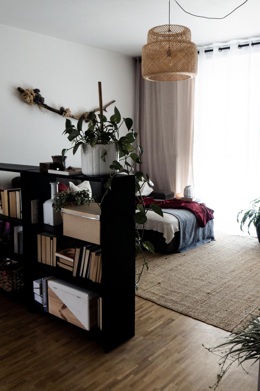 Wohnzimmer umgestalten