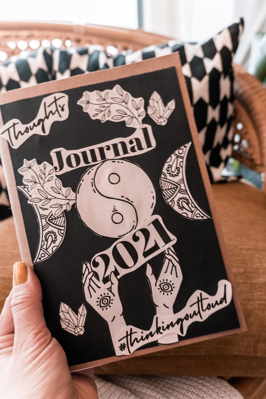 Journal erstellen