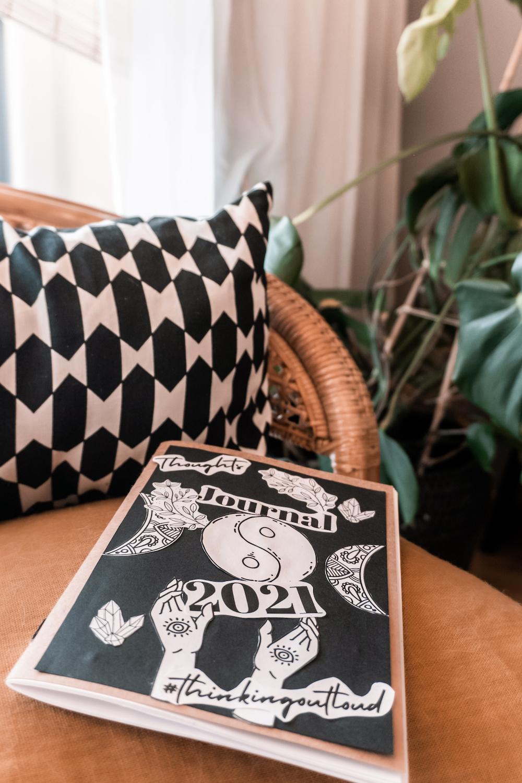 DIY Journal erstellen