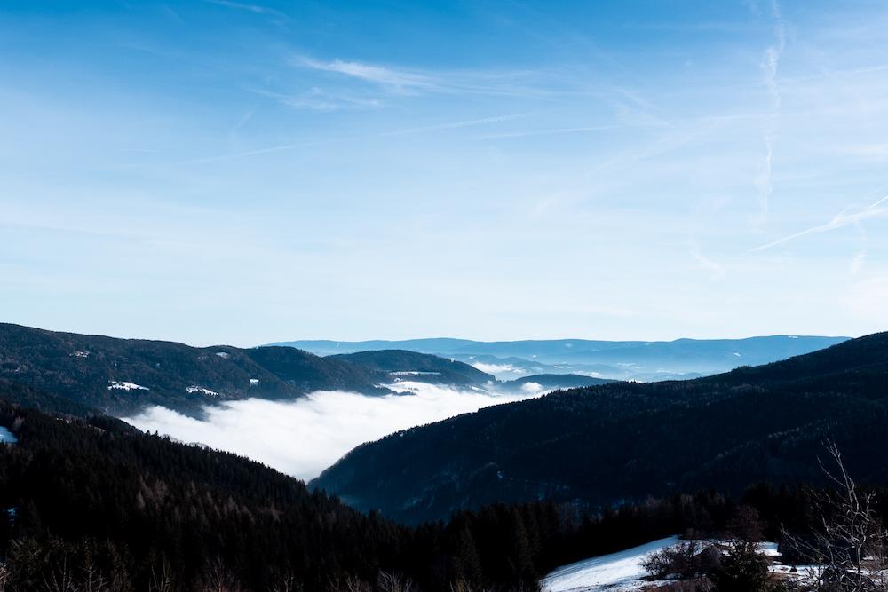 Bergwelt Steiermark Kärnten Slowenien