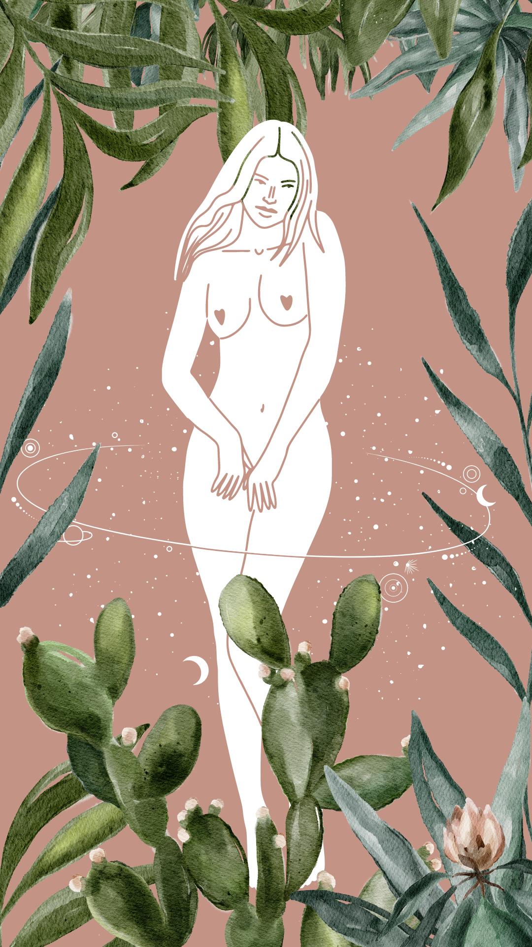 Mother Earth Mobile Wallpaper