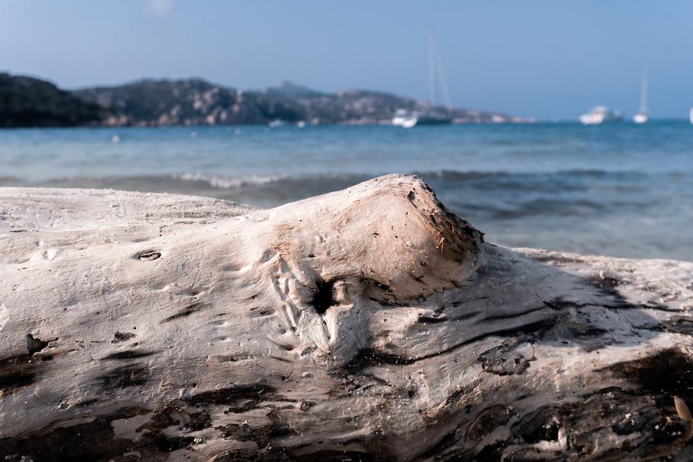 Roadtrip durch Sardinien |Strand