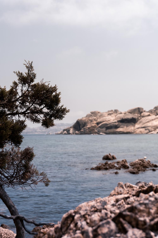 Spiaggia del Costone // La Maddalena