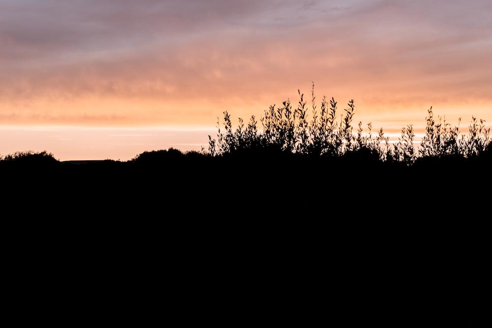 Sonnenuntergang Sardinien