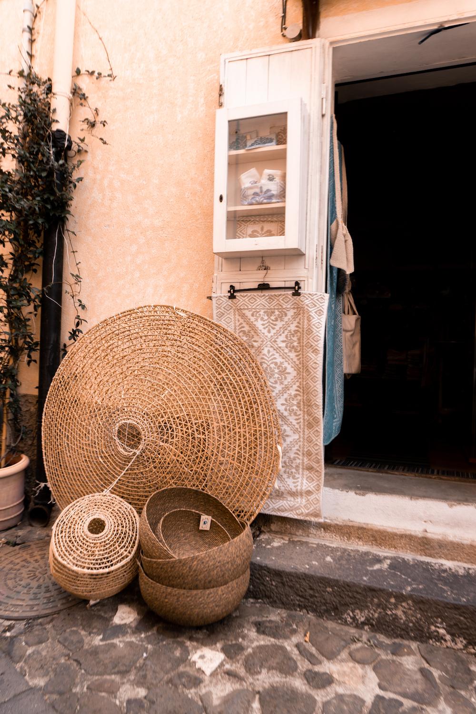 Stores Sardinien
