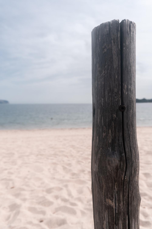 Spiaggia delle Vecchie Saline // Olbia