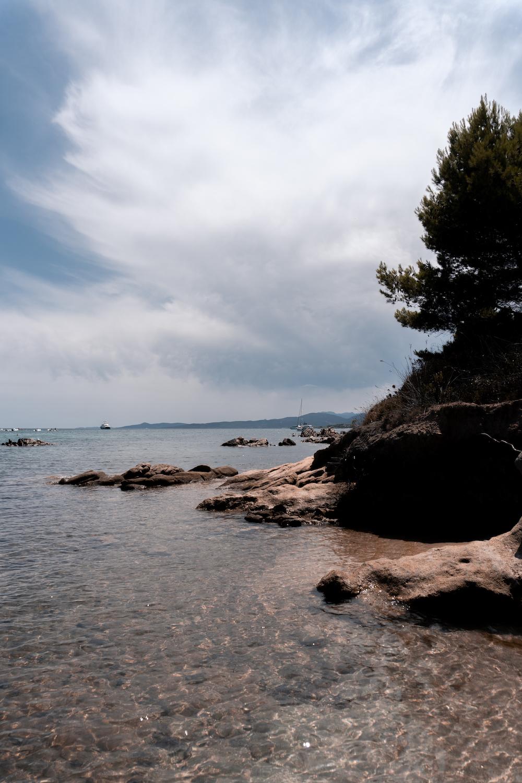 Spiaggia lu Impostu // San Teodoro