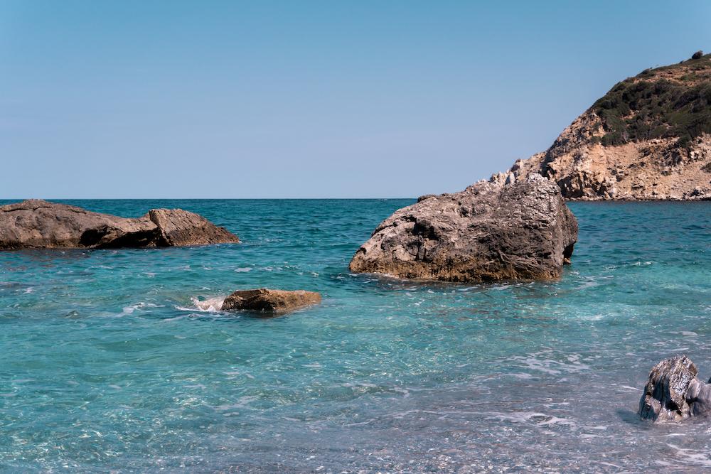 Strand Skiathos