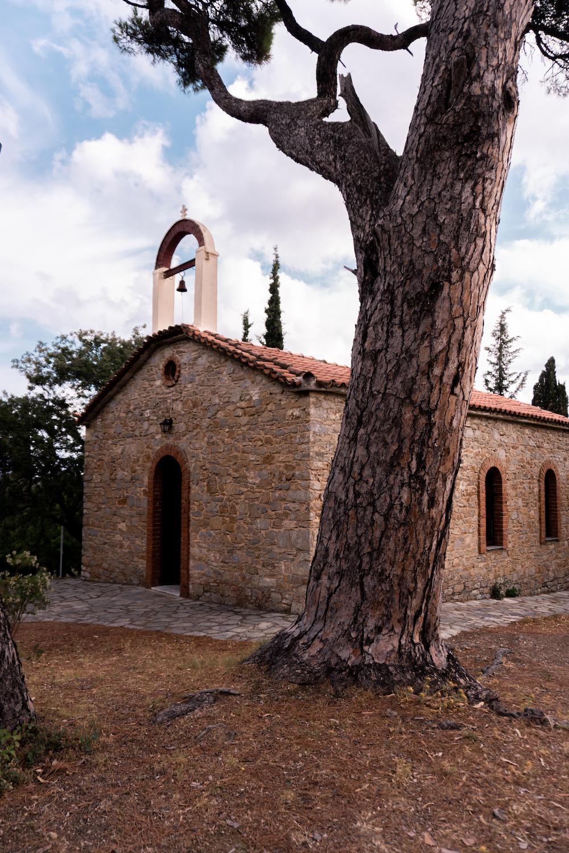 Kirche Skiathos