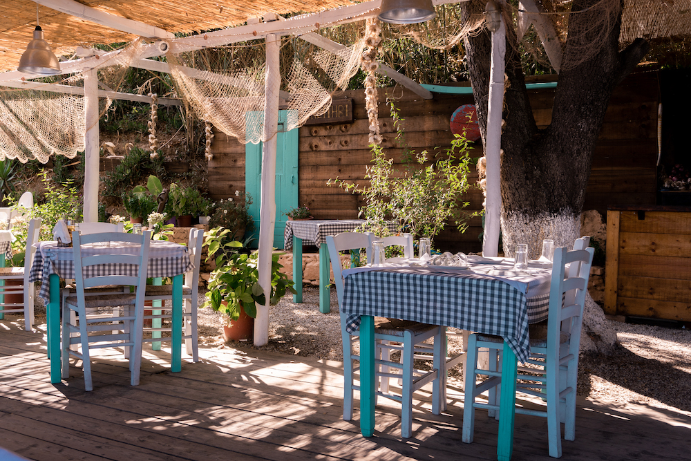 Restaurant Skiathos